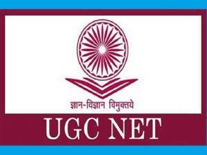 UGC NET JRF