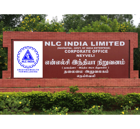 NLC India Ltd -DoorToFuture
