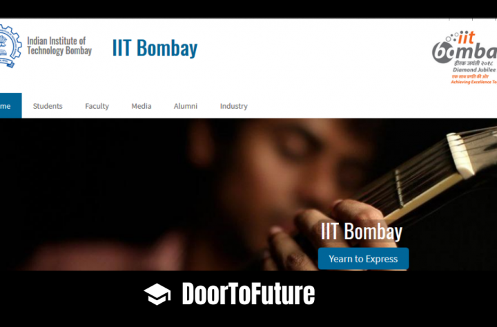 IIT Bombay: First Institute To Scrap Face2Face Lectures Till Year-End