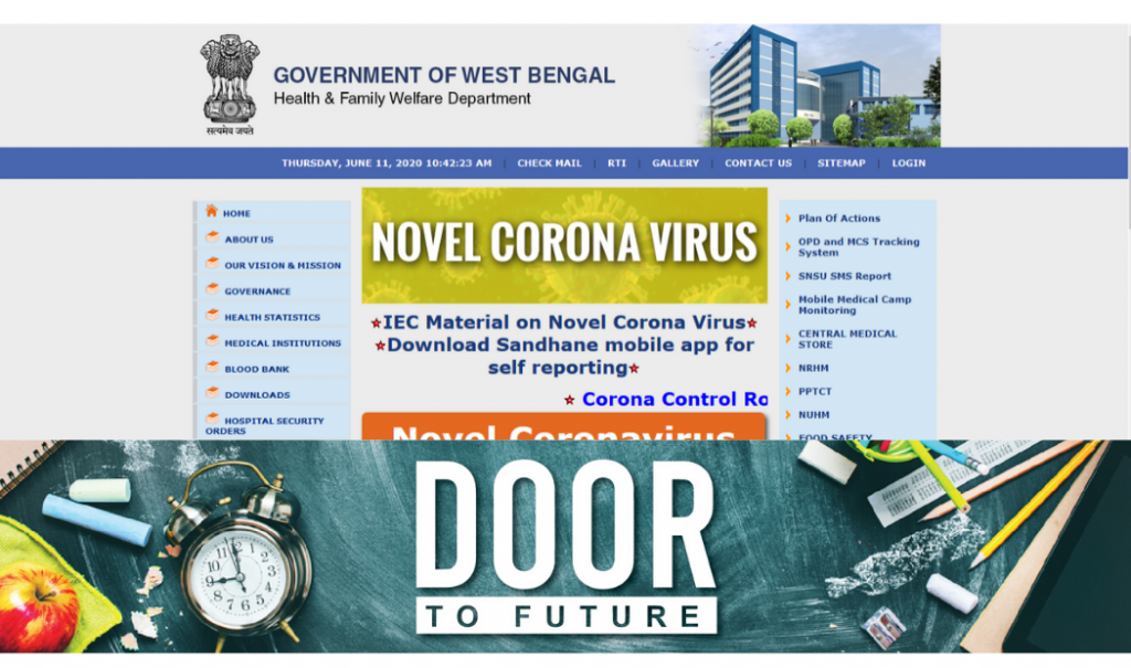 WB Interview Schedule 2020 for Various Posts under COVID-19 Released