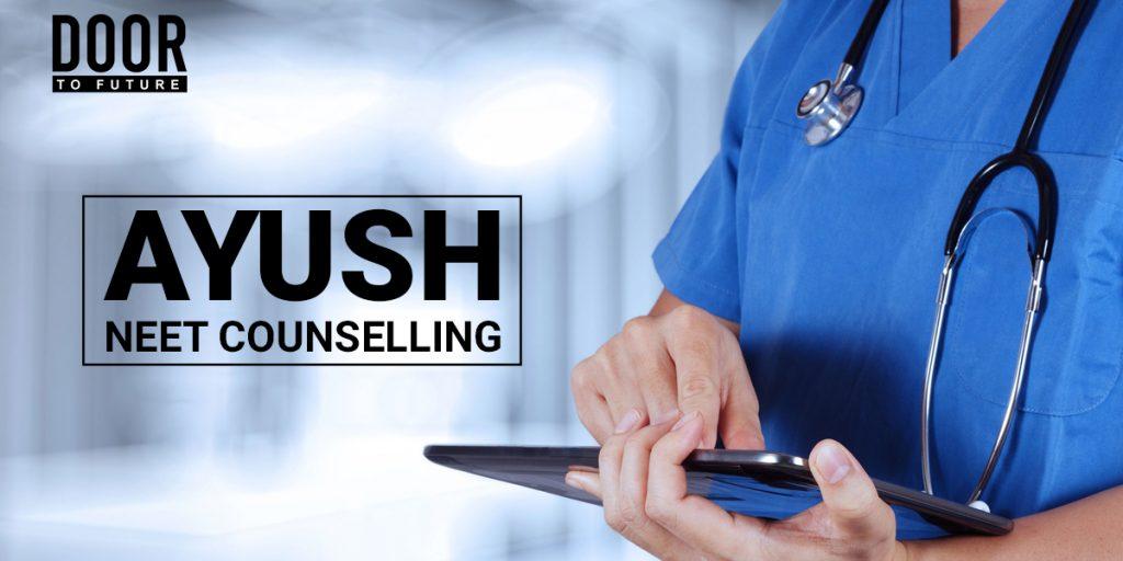 AYUSH Counselling