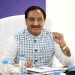 Education Minister Inaugurates New Buildings Of Two Kendriya Vidyalayas Virtually