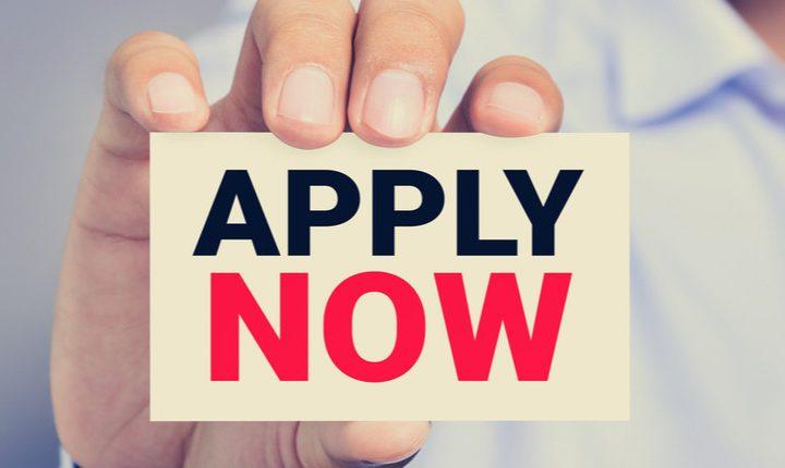 Goa CET 2021 application