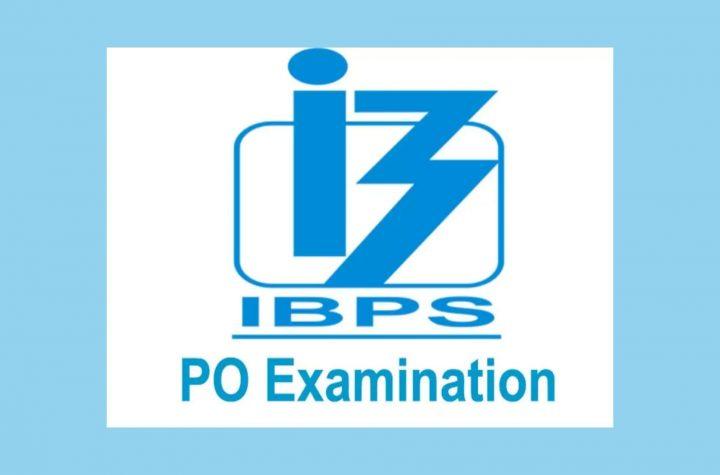 IBPS_PO_exam