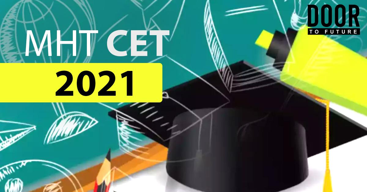 maharshtra-MHT-CET-2021