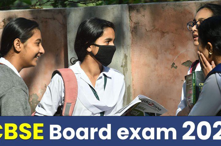 Class 12 board exams 2021