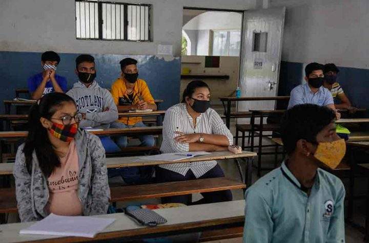education minister school reopen
