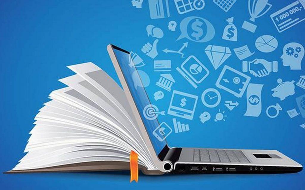 online classes app education minister