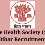 State Health Society Bihar Recruitment 2021: Apply online for 2100 CHO posts