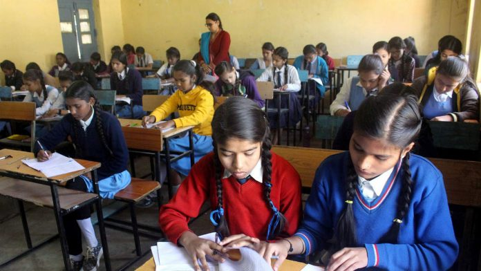 delhi ib curriculum