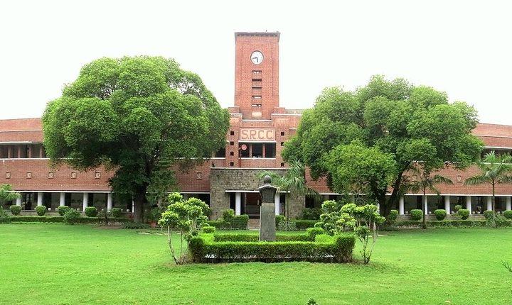 Delhi Universities